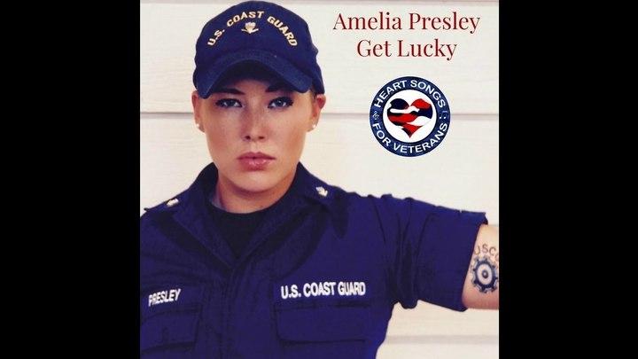 Amelia Presley @ Mystic Theater  - Petaluma, CA