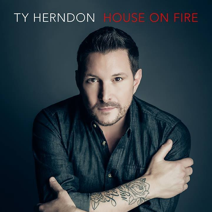 Ty Herndon Tour Dates