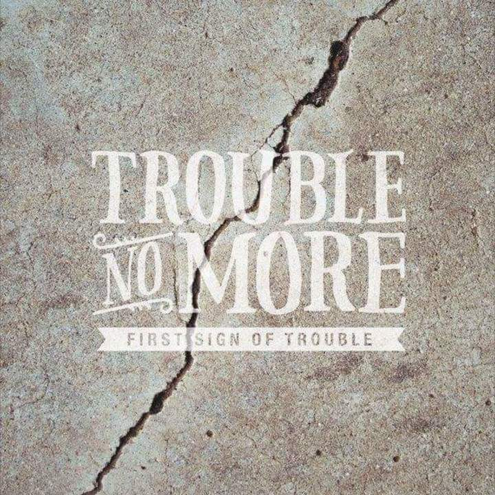 Trouble No More @ Horny Toad Pub and Grub - Snyder, TX