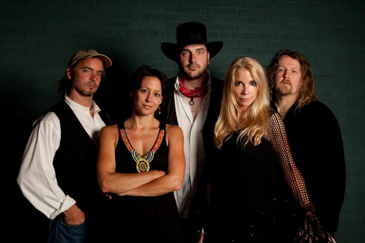 TUSK: The Ultimate Fleetwood Mac Tribute @ Meyer Theater - Green Bay, WI