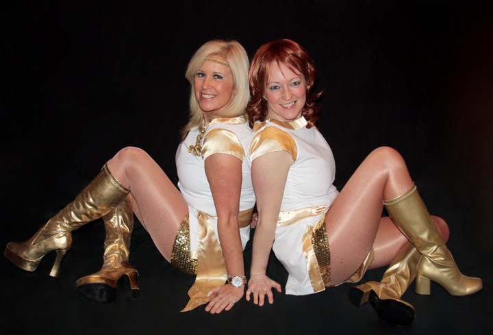Let's Abba Party @ Knighton & Clarendon Conservative Club - Leicester, United Kingdom