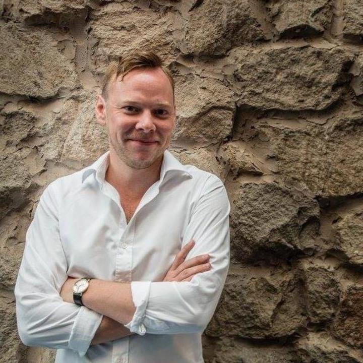 Mattias Nilsson @ Bergasalen - Bjärred, Sweden