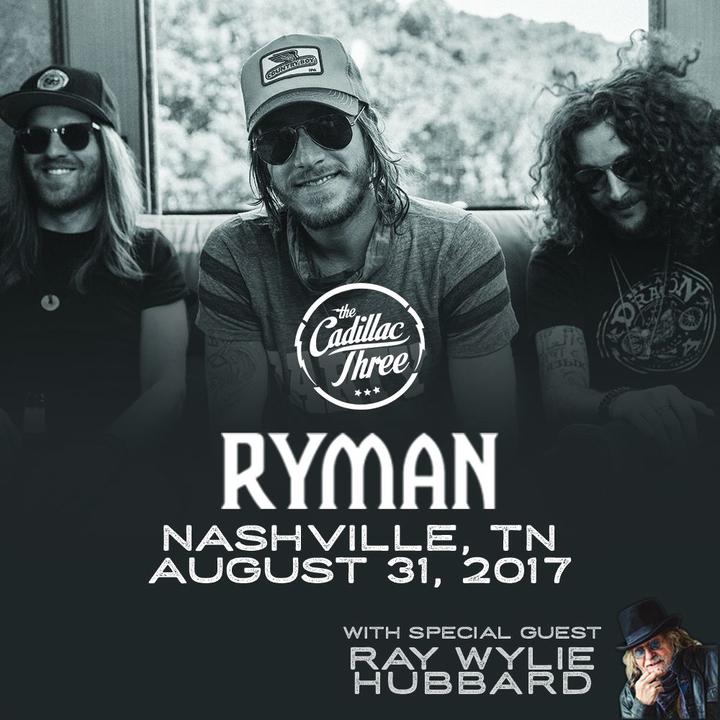 Ray Wylie Hubbard @ The Ryman Auditorium - Nashville, TN