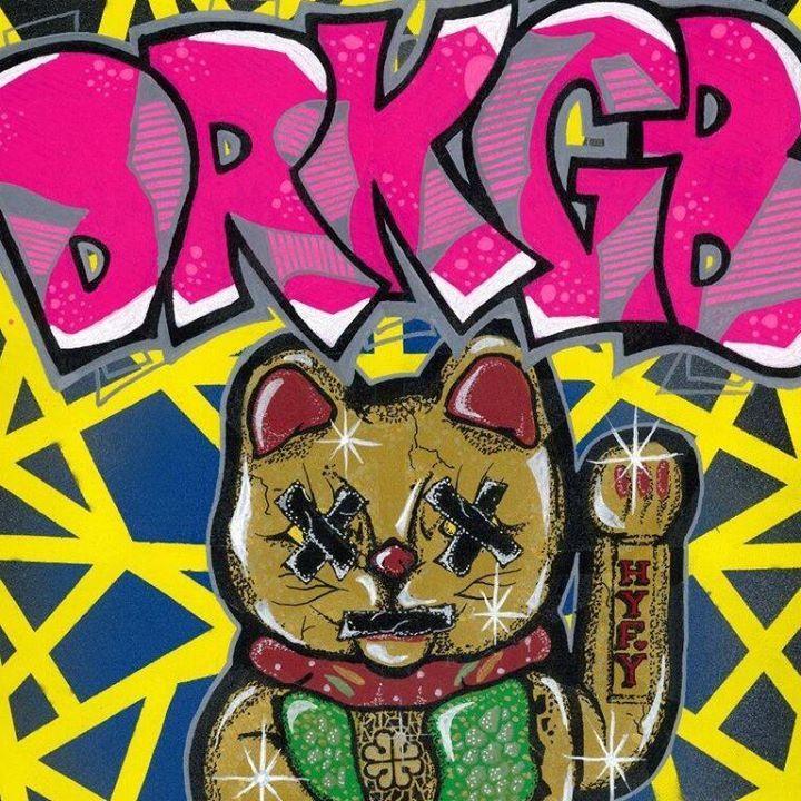 Danny Rebel & The KGB Tour Dates