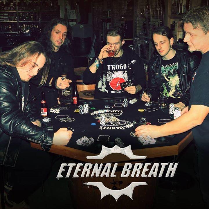 Eternal Breath Tour Dates