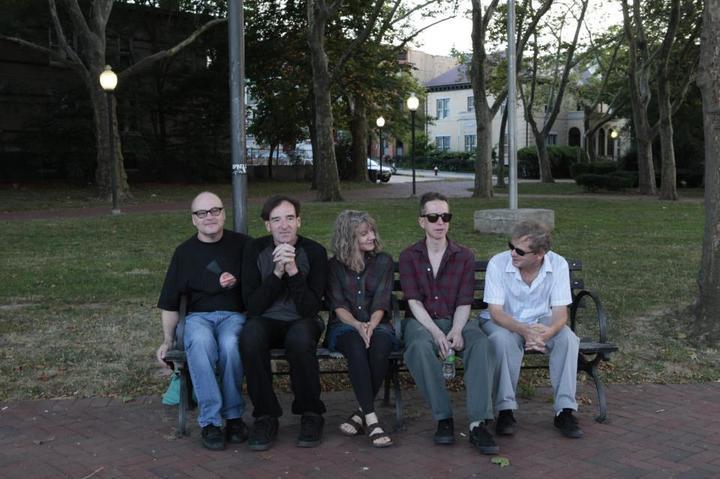 The Feelies @ The Sinclair - Cambridge, MA