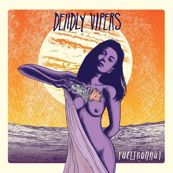 Deadly Vipers Perpignan Tour Dates