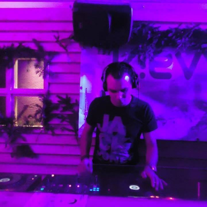 Deejay Lo' @ Private Event - Huy, Belgium