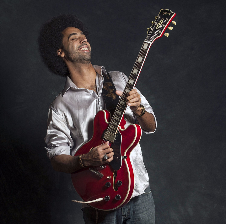 Selwyn Birchwood Band @ Feather Falls Casino - Oroville, CA