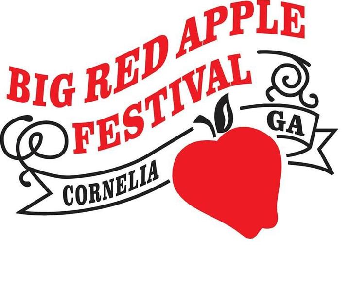 Tugalo Holler @ 30th Anniversary Big Red Apple Festival/Habersham County Bicentennial Celebration - Cornelia, GA
