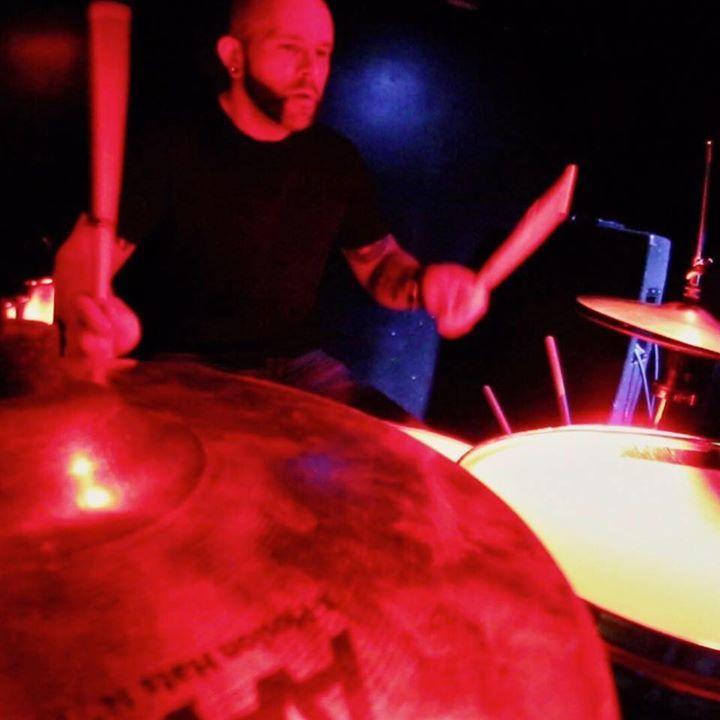 Tony Caballero Drummer Tour Dates