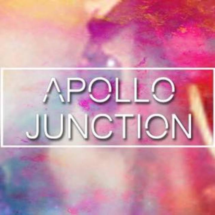 Apollo Junction Tour Dates