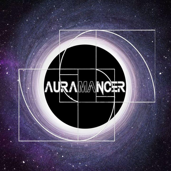 Auramancer Tour Dates