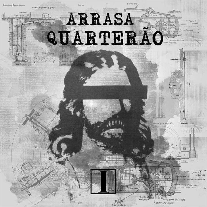 Arrasa Quarterão Tour Dates