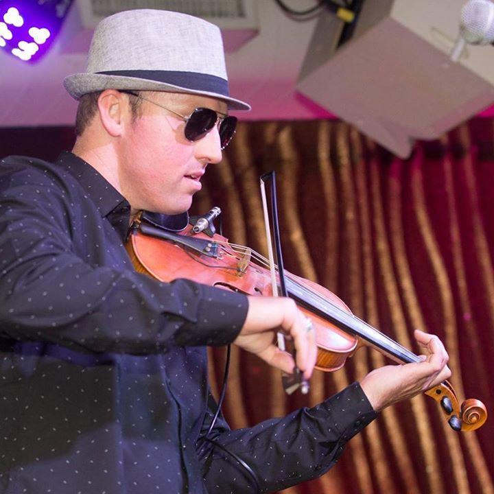 Josh Vietti Tour Dates