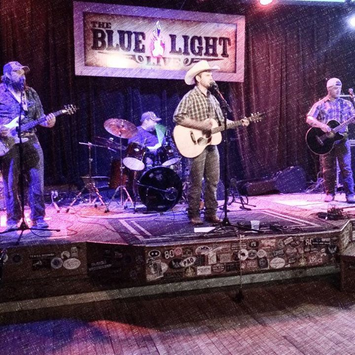 The Kirks @ The Horny Toad Pub - Snyder, TX