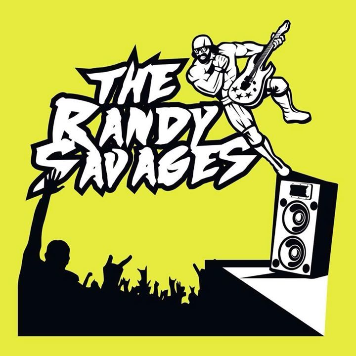 The Randy Savages Tour Dates