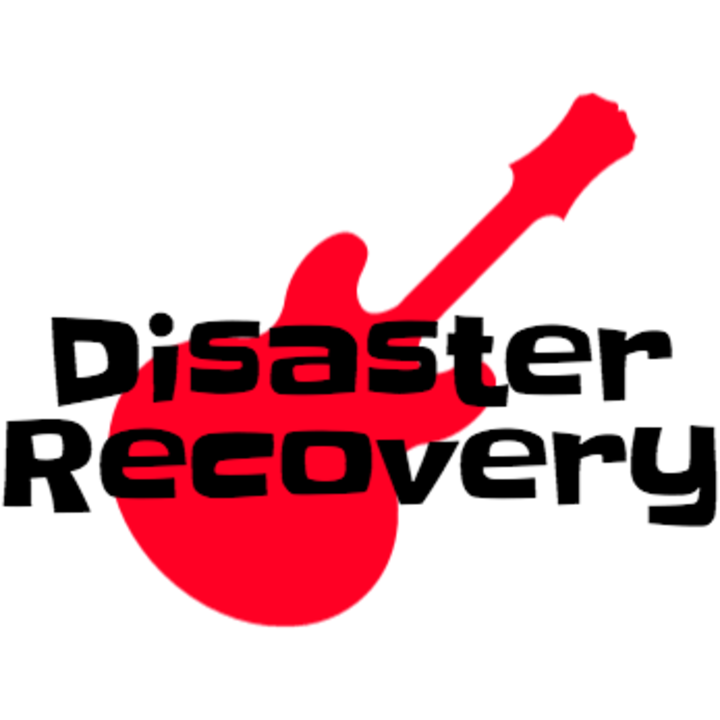 Disaster Recovery Band @ Tailgators Bar & Billiards - Greensboro, NC