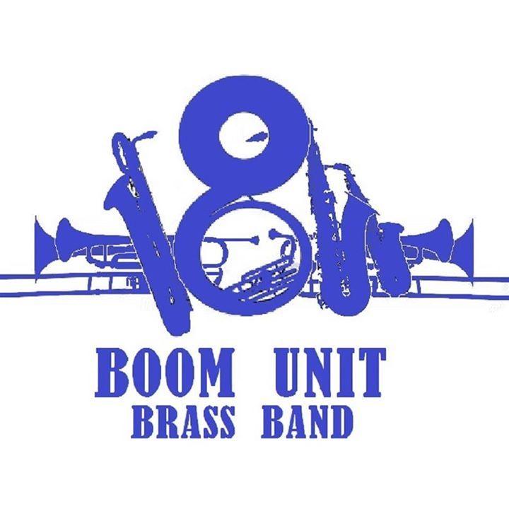 Boom Unit Brass Band Tour Dates