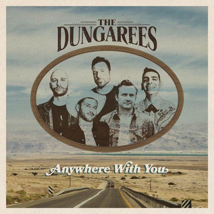 The Dungarees @ Ranchman's - Calgary, Canada