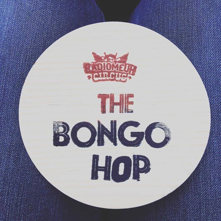 The BoNgo HoP @ Biarritz Amérique Latine - Biarritz, France