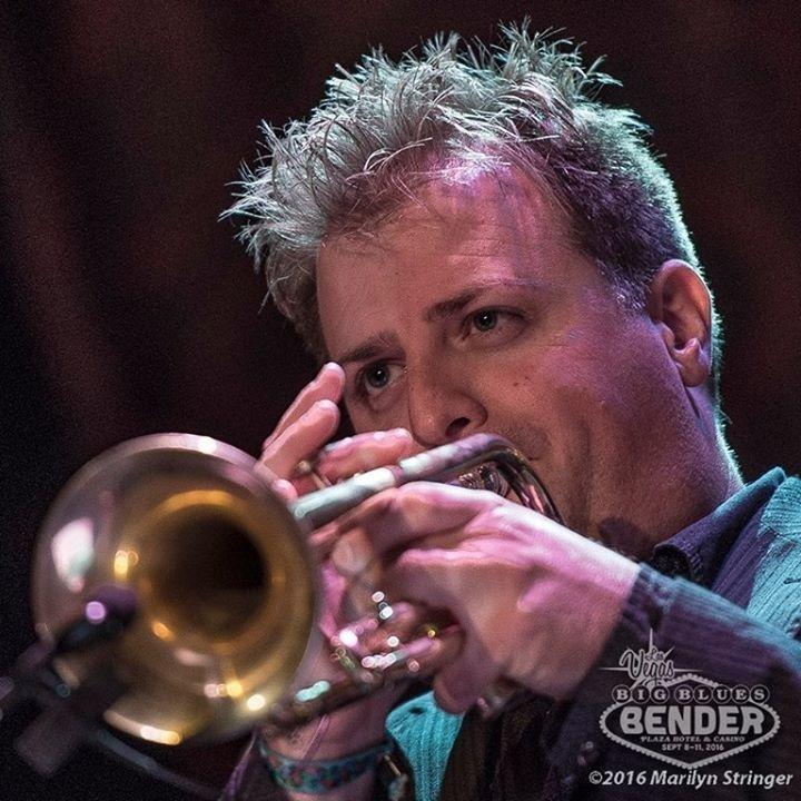 Doug Woolverton MUSIC Tour Dates