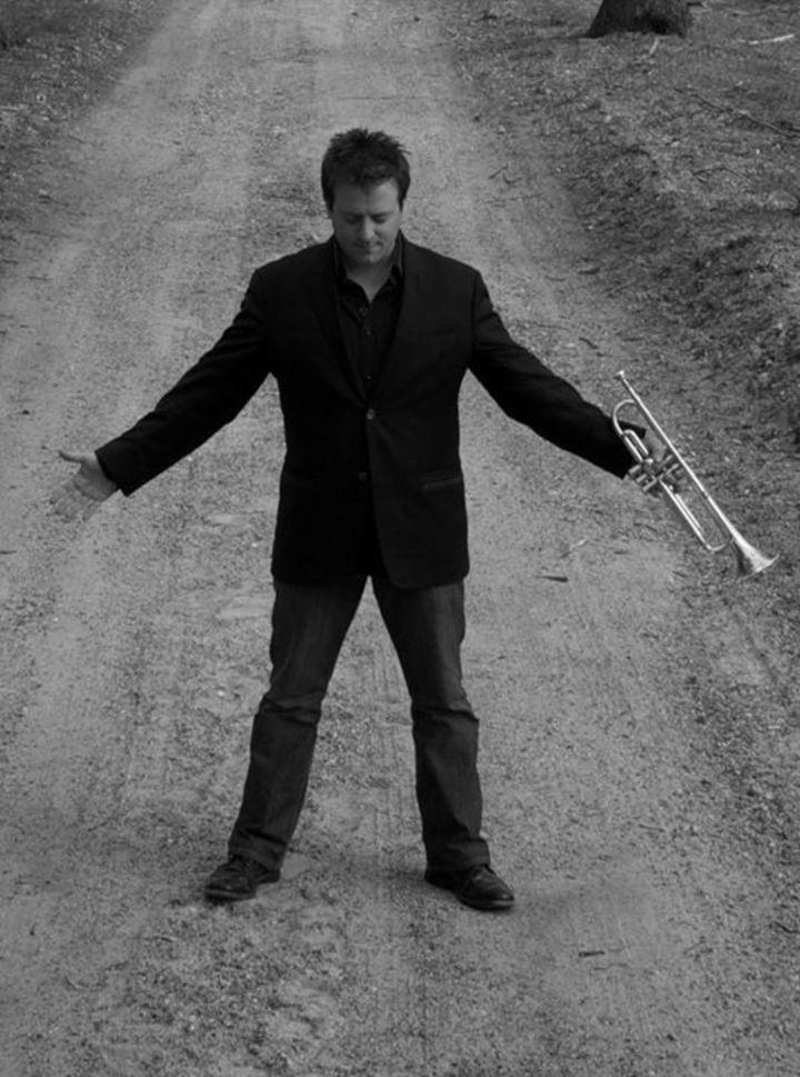 Doug Woolverton presents: A Tribute to MILES DAVIS Tour Dates