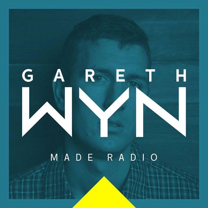 Gareth Wyn Tour Dates
