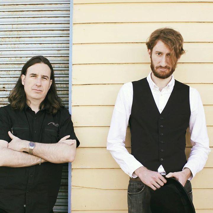 The Bone Merchants @ The Milk Factory - South Brisbane, Australia
