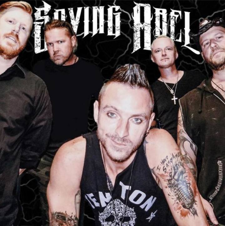 Saving Abel @ Reverb - Reading, PA