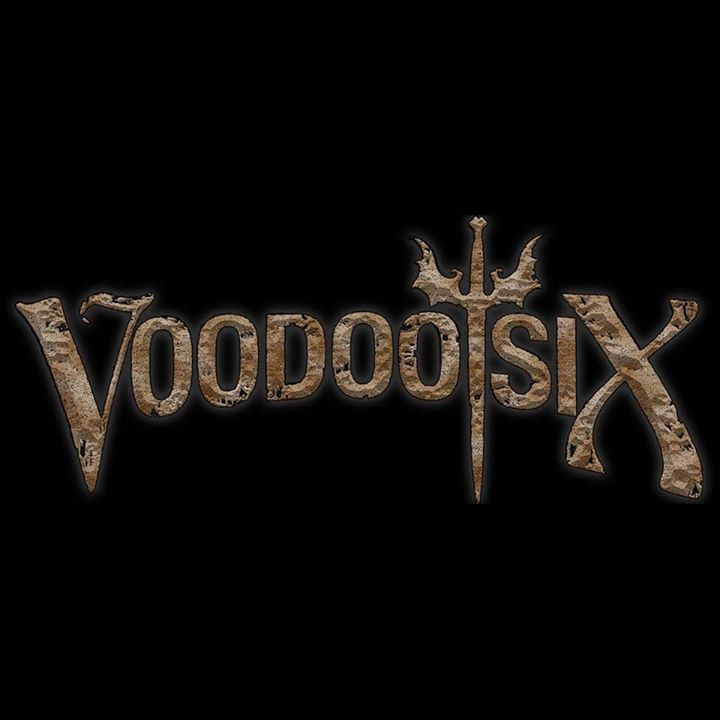 Voodoo Six @ Yardbirds Club - Grimsby, United Kingdom