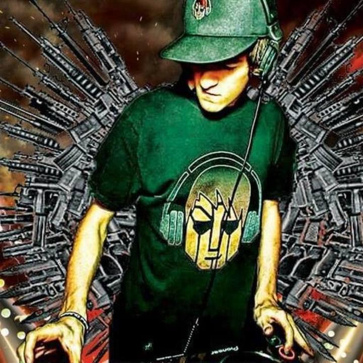 DJ Stefano Paz Tour Dates