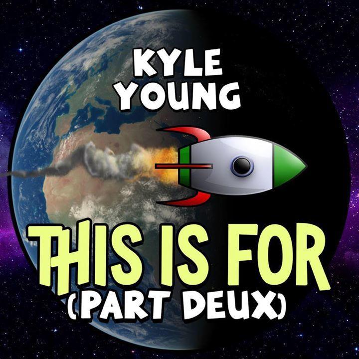 Kyle Young Tour Dates