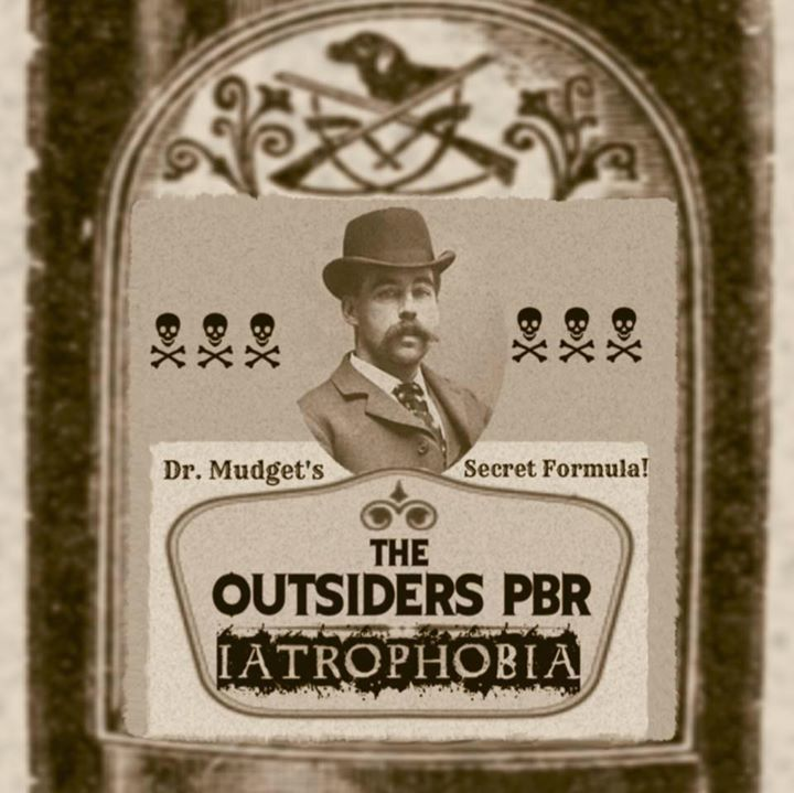 THE OUTSIDERS PUNKABILLY REBELS Tour Dates