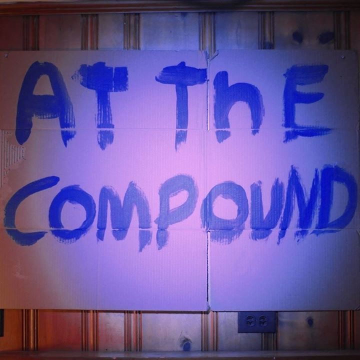 At The Compound Tour Dates