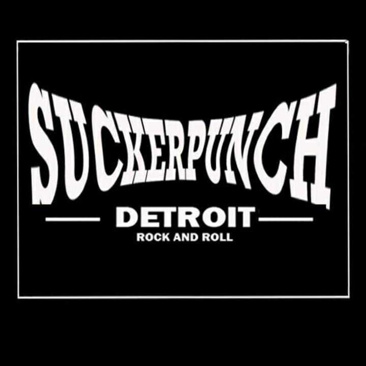 SuckerPunch Detroit @ The Rusty Nail  - Clinton, MI