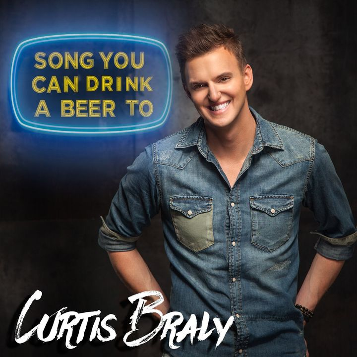 Curtis Braly @ The Savory - Watertown, NY