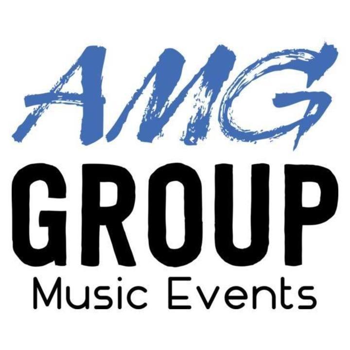 AMG Group Music Tour Dates