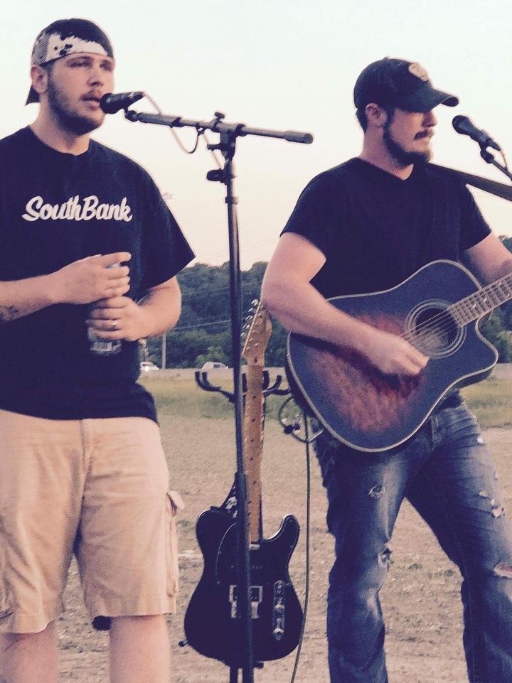 SouthBank @ Circleville Pumpkin Show Main Stage  - Circleville, OH