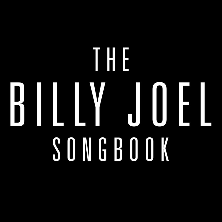 The Billy Joel Songbook performed by Elio Pace and his band @ The Capitol - Horsham, United Kingdom