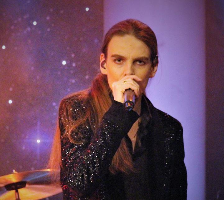 Ari Koivunen @ We Rock! / I Surrender! Heavyrock Night, Musiikkiteatteri, Kuopio - Kuopio, Finland