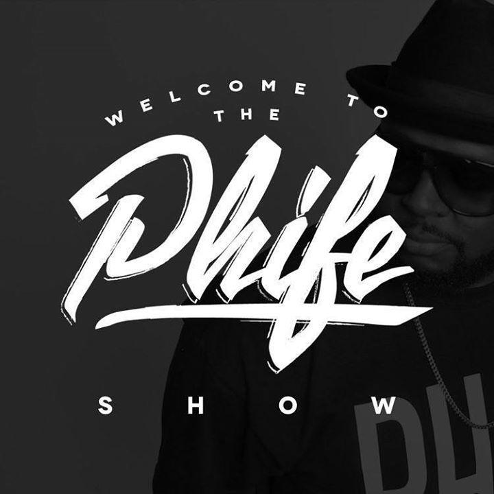DJ Phife Tour Dates