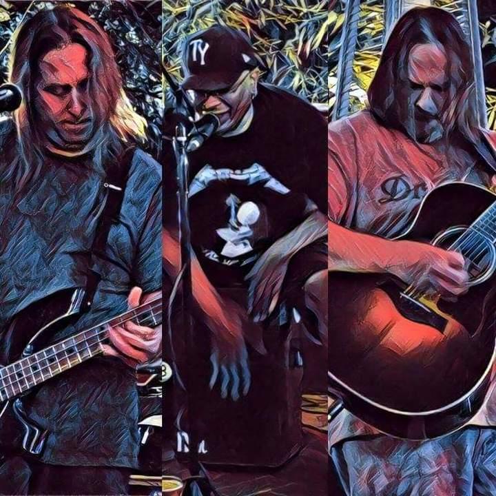 John Campbell Percussion @ Front Porch/Bart's Tavern - Tampa, FL