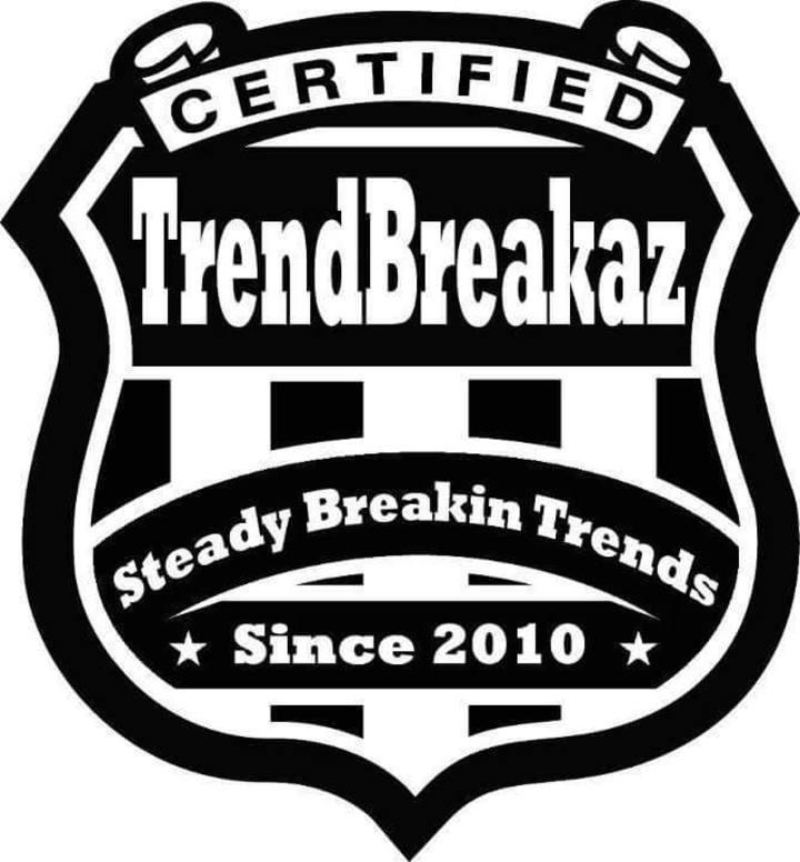 TrendBreakaz Tour Dates