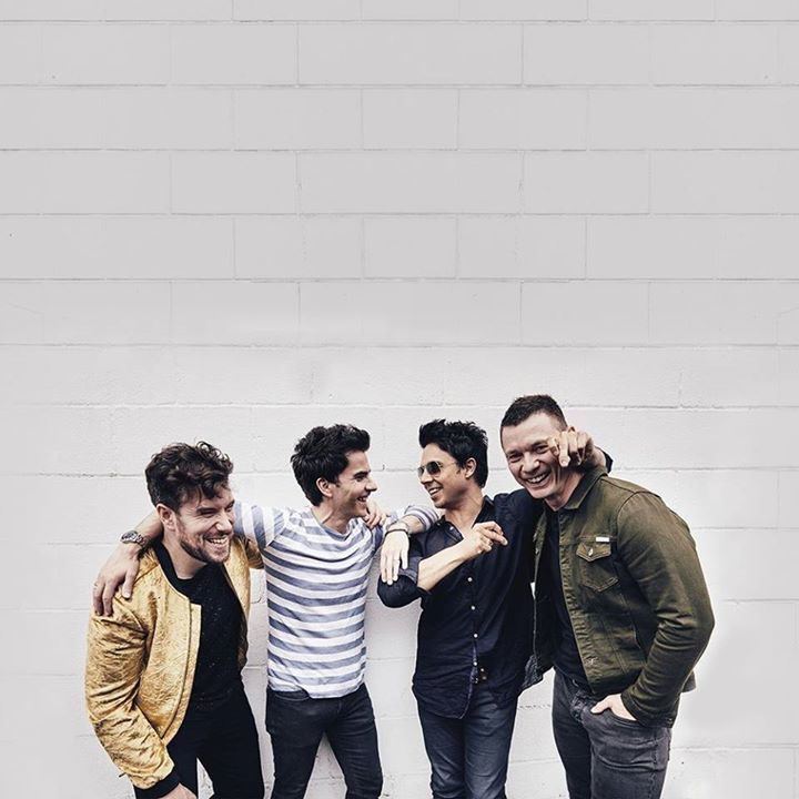 Stereophonics @ The SSE Arena, Wembley - London, United Kingdom