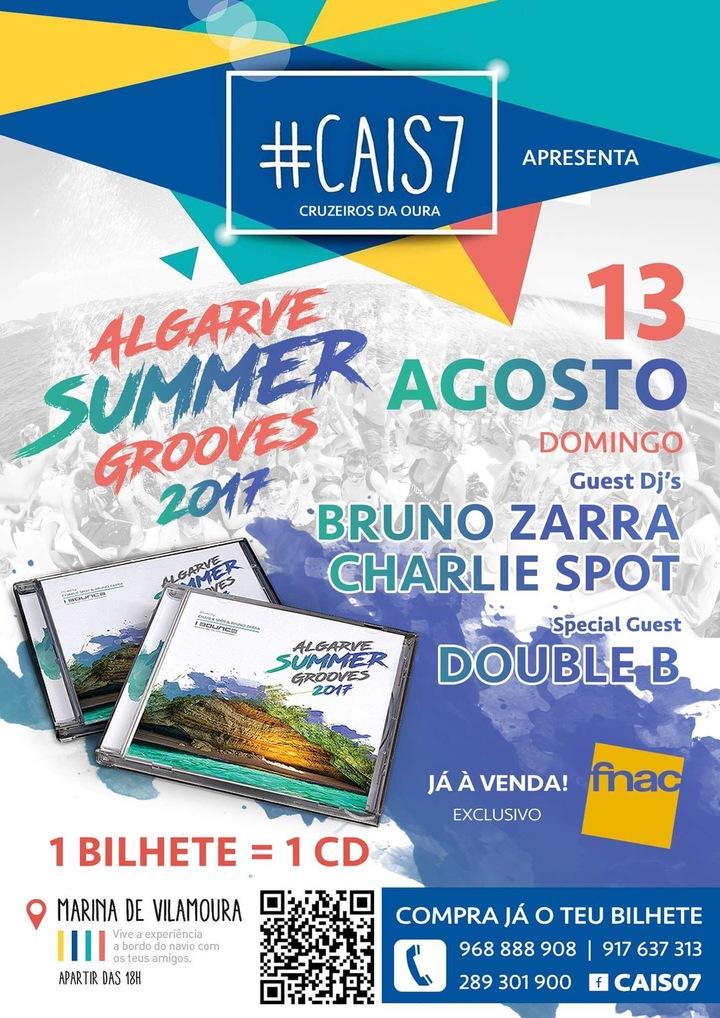 Double B @ Cais7 - Vilamoura, Portugal
