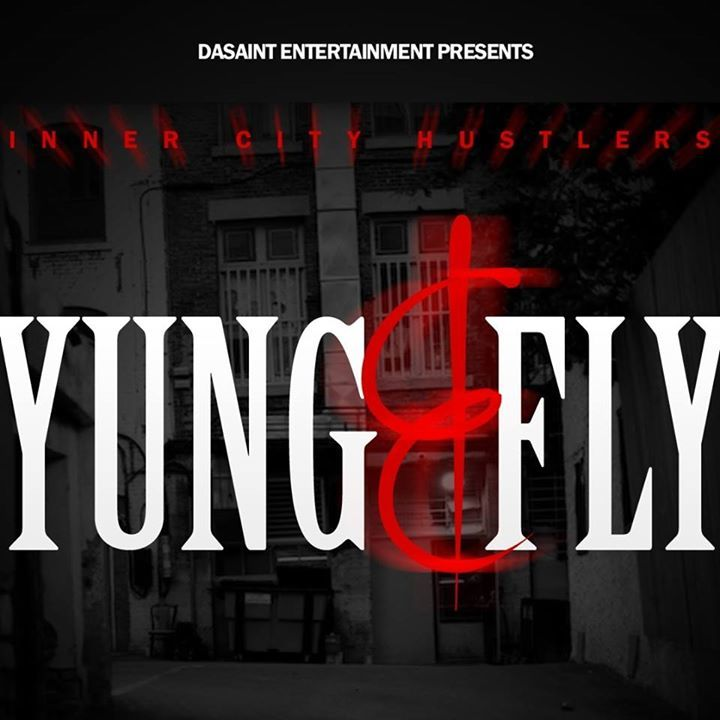 Yung FLY Tour Dates