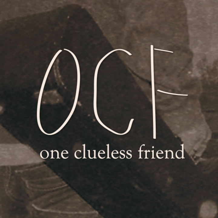 One Clueless Friend Tour Dates