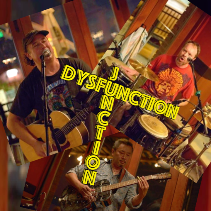 Dysfunction Junction Band Tour Dates