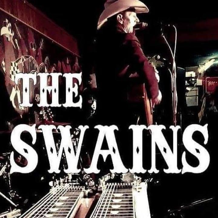 The Swains Tour Dates